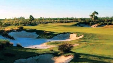 Pacific Harbour Golf Club