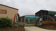 Nambour District Historical Museum 1 1