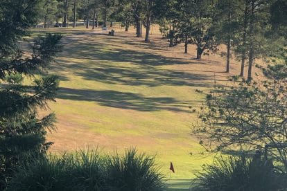 Gympie Golf Course 3
