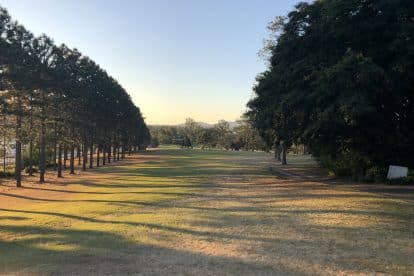 Gympie Golf Course 6