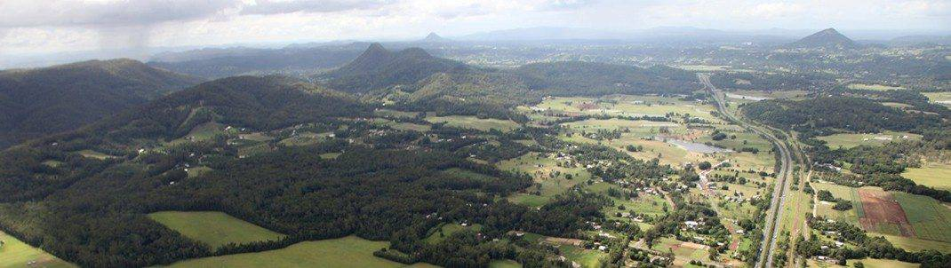 Motels In Maleny Qld