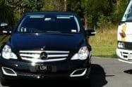 Sunshine Coast Airport Transfers