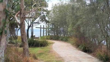 Boreen Point Foreshore Reserve