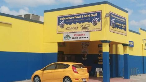 Caboolture Bowl And Mini Golf