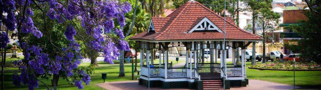 Gympie Attractions
