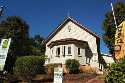 Discover Eumundi Heritage and Visitor Centre-02