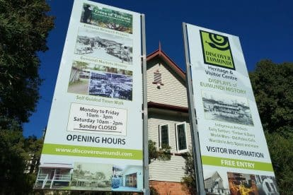 Discover Eumundi Heritage and Visitor Centre-03