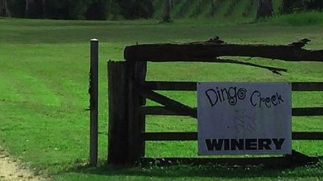 Dingo Creek Winery