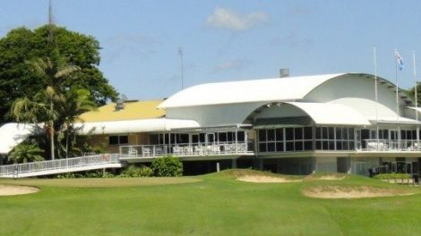Gympie Golf Club