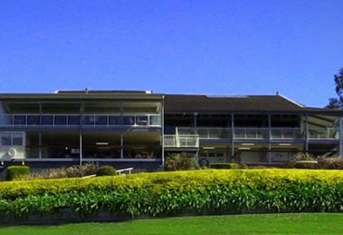 Hedland Golf Course