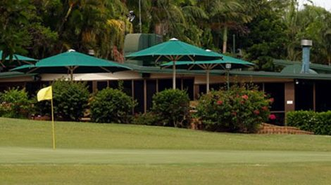 Noosa Valley Golf Club