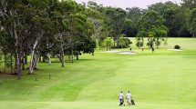 Tewantin Noosa Golf Club