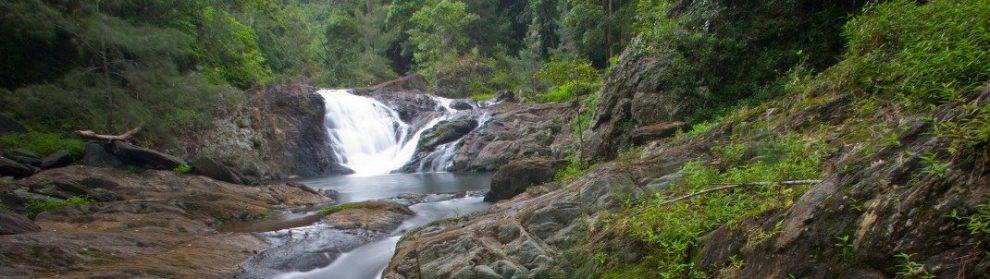 Conondale National Park