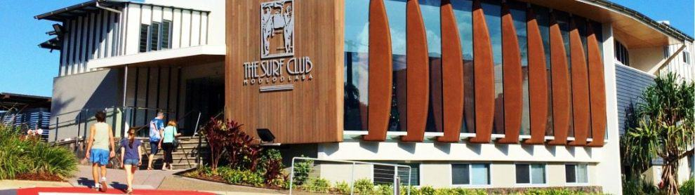 Mooloolaba Surf Club