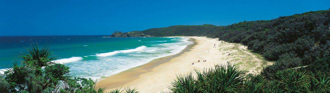 Sunshine Coast: The Ultimate Escape For Beach Lovers And Much More