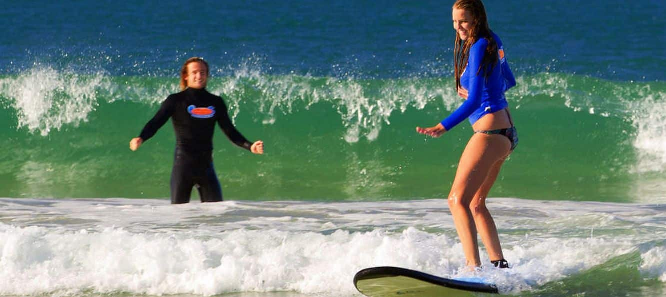 Surfing Lessons 02