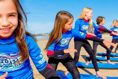 Surfing Lessons 04