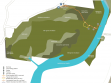 Maroochy Wetland Sanctuary Map