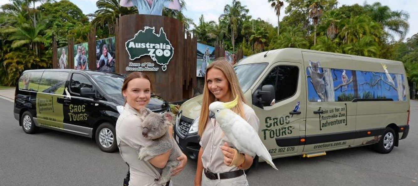 Australia Zoo 05