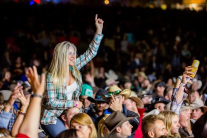 Gympie Music Muster 1