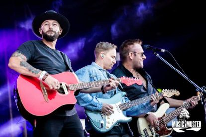 Gympie Music Muster 10