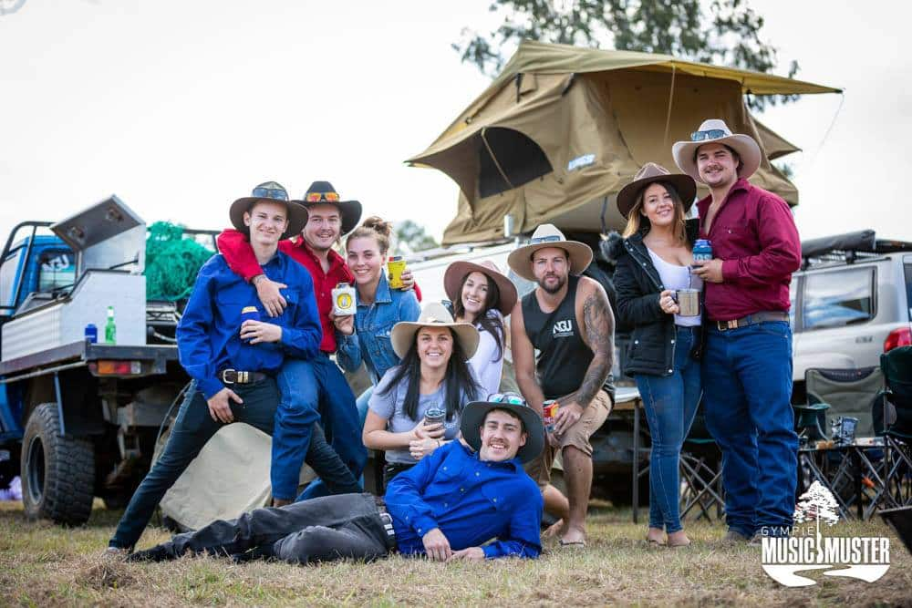 Gympie Music Muster 11