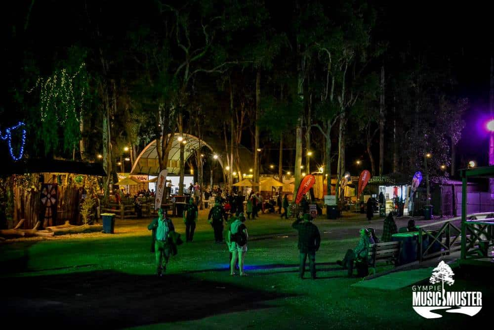 Gympie Music Muster 14