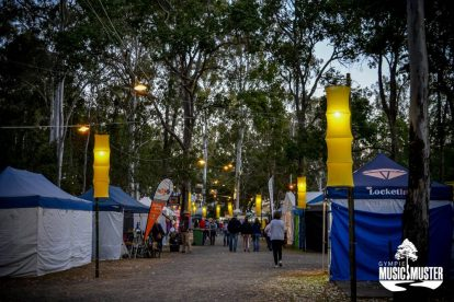 Gympie Music Muster 15