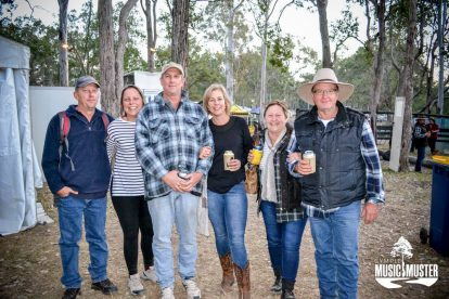 Gympie Music Muster 16