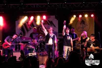 Gympie Music Muster 4