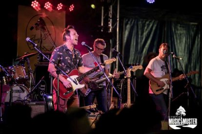 Gympie Music Muster 6