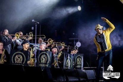 Gympie Music Muster 9