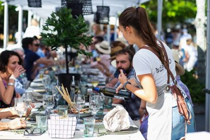 Noosa Food and Wine Festival 4