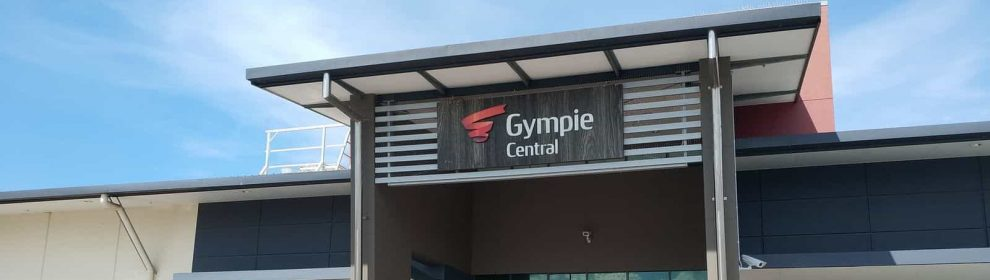 Gympie Central