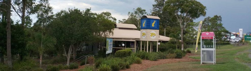 Gympie Visitor Information Centre