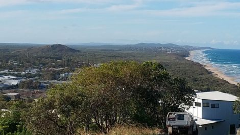 Lows Lookout