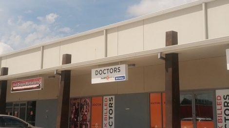 Morayfield Central Shopping Centre