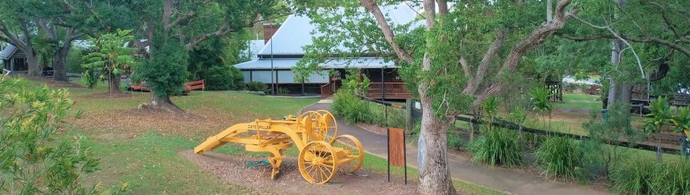 Woodworks Museum