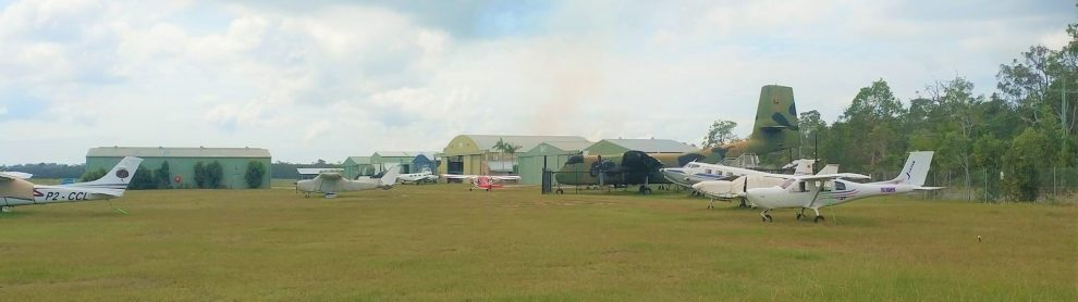 Caboolture Airfield