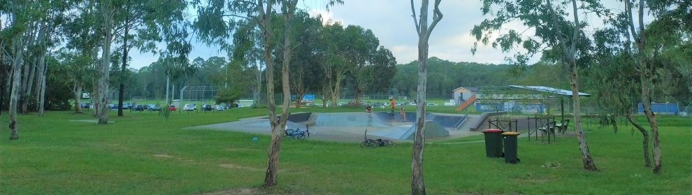 Mooloolah Valley Sports Grounds